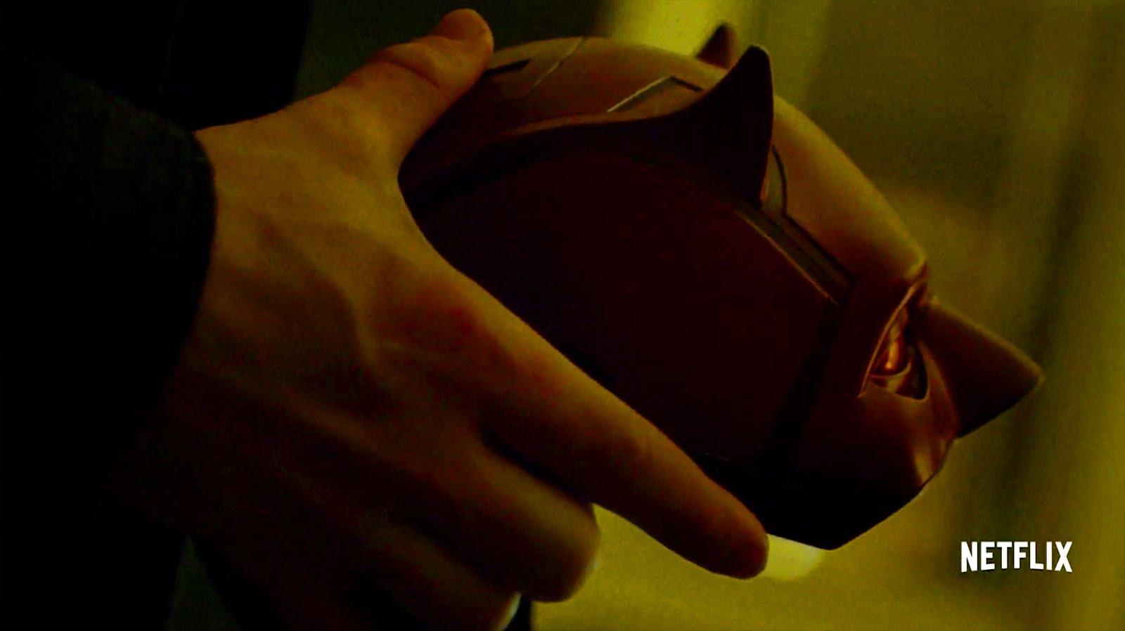 analisis de Daredevil Segunda Temporada