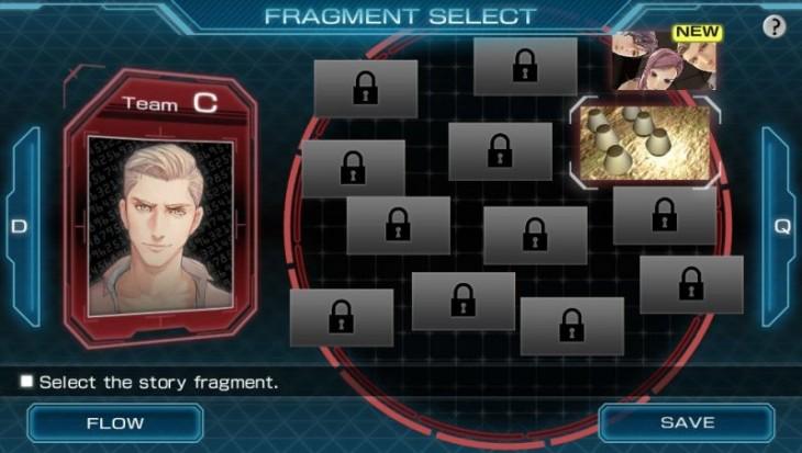 Primer tráiler de Zero Escape 3 Zero Time Dilemma-