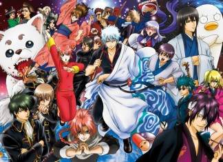 Se.confirma.un juego de Gintama para iOS y Android!