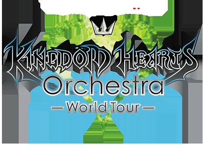 Kingdom Hearts tendrá un World Tour de conciertos en 2017