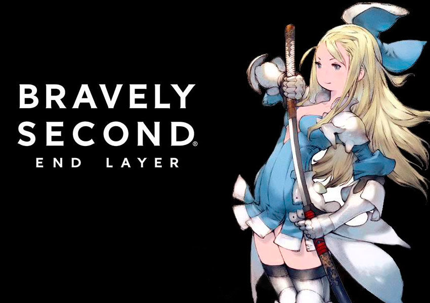 comprar bravely second end layer