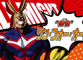 Boku no Hero Academia Battle for All nos muestra el gameplay de All Might