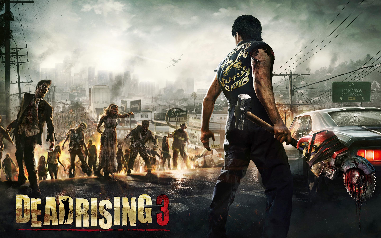 Dead Rising 4 rumor E3 02