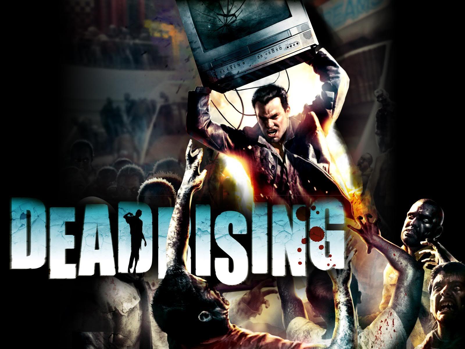 Dead Rising 4 rumor E3 03