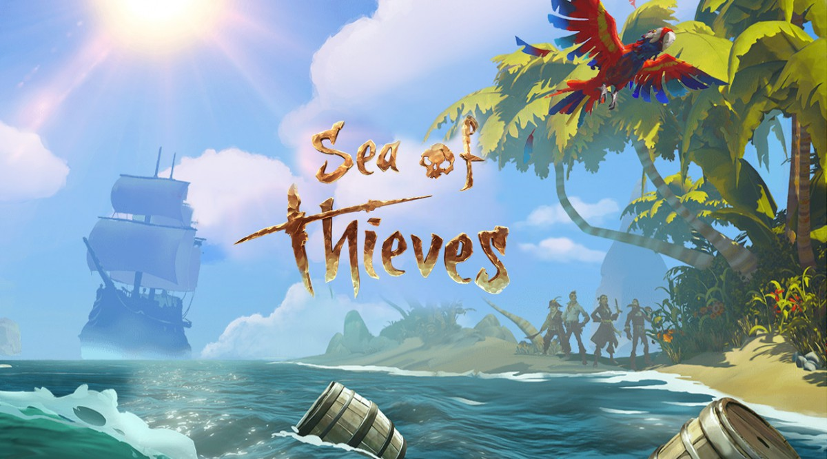 Microsoft confirma la cancelación de Sea of Thieves